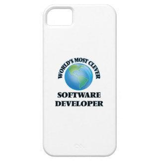 El analista de programas informáticos más listo iPhone 5 Case-Mate carcasa
