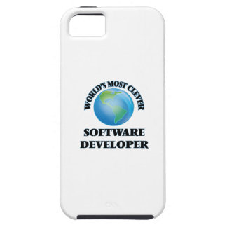 El analista de programas informáticos más listo iPhone 5 protector