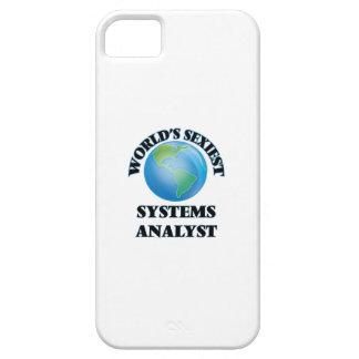 El analista de sistemas más atractivo del mundo iPhone 5 Case-Mate funda