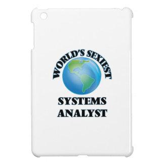 El analista de sistemas más atractivo del mundo