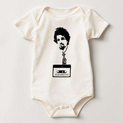 El análogo del bebé trajes de bebé