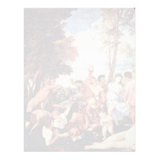 """El Andrier """"por Tizian (la mejor calidad) Plantillas De Membrete"""
