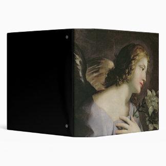 El ángel del anuncio, c.1650