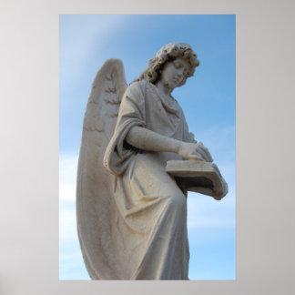 El ángel del conocimiento puro poster