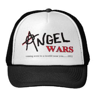 El ángel guerrea el gorra 2012