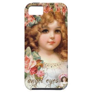 El ángel observa - el caso iPhone5 - SRF iPhone 5 Cárcasa