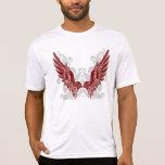 El ángel se va volando #3a camisetas