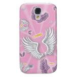 El ángel se va volando el caso de Iphone 3g