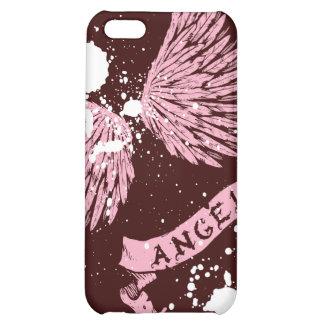 El ángel se va volando el caso del personalizado i