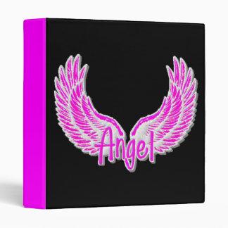 El ángel se va volando - la carpeta de uso múltipl