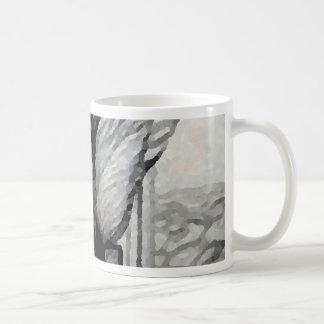 El ángel se va volando productos del diseñador por taza
