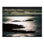 El anillo de Kerry, Irlanda Postal