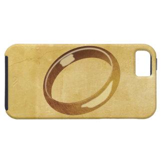 El anillo iPhone 5 Case-Mate protector