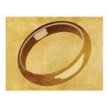 El anillo postal