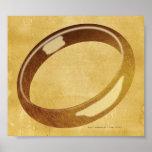 El anillo poster