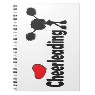 El animar del amor cuaderno
