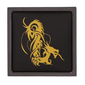 El año chino del dragón 2012 cajas de regalo de calidad