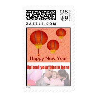El Año Nuevo vietnamita chino Tet del Año Nuevo añ Envio