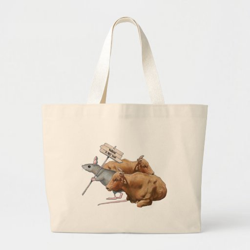 El Anti-Tiranizar: Toros, ratón: Tiranizar no fres Bolsas