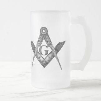 El Antient Taza De Cristal