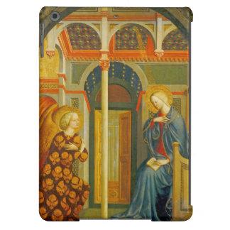 El anuncio, C. 1423-24