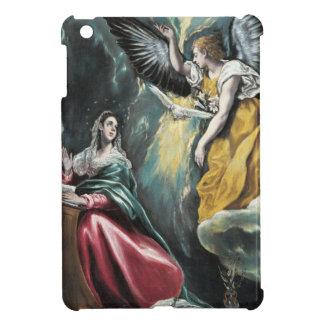 El anuncio de El Greco