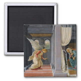 El anuncio de Sandro Botticelli Imanes De Nevera