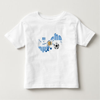 El Apache Argentina Fútbol lovers fans gifts Shirt