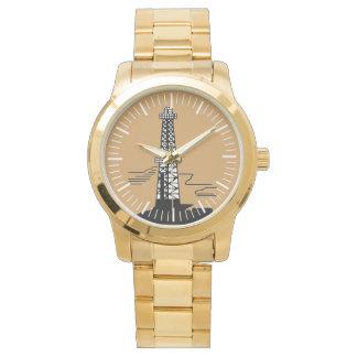 El aparejo relojes de pulsera