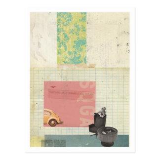 El apartamento tarjeta postal