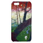 El árbol de ciruelo floreciente de Van Gogh