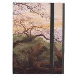 El árbol de cuervos, 1822