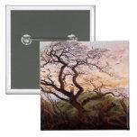 El árbol de cuervos, 1822 pin