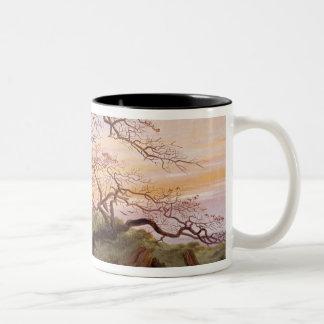 El árbol de cuervos, 1822 taza