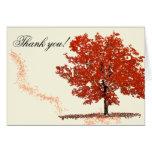 El árbol de la caída le agradece felicitaciones