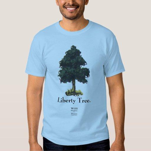 El árbol de la libertad, Bratton para la Camisas