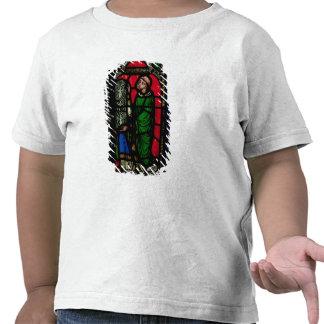 El árbol de la ventana de Jesse Camiseta