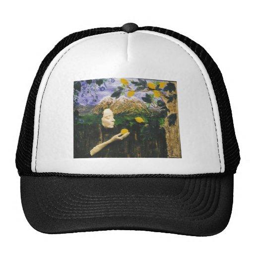 El árbol de limón gorras de camionero