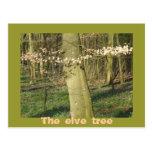 El árbol del elve postal