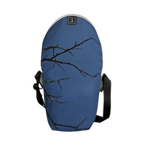 El árbol del relámpago bolsas de mensajería