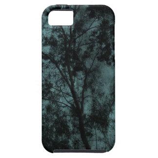 El árbol iPhone 5 protectores