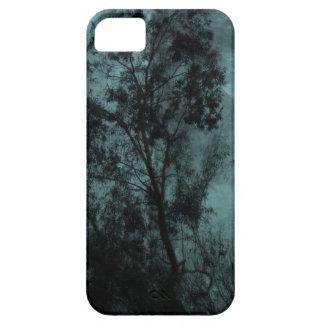 El árbol funda para iPhone SE/5/5s
