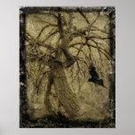 El árbol impresiones