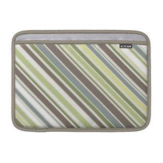 El arbolado colorea el aire 11 de Macbook del mode Fundas Para Macbook Air