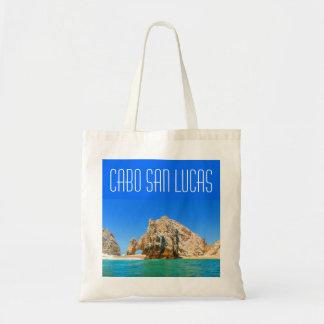 EL Arco, Cabo la bolsa de asas de San Lucas, Méxic