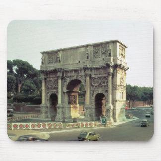 El arco de Constantina del noroeste Tapete De Ratones