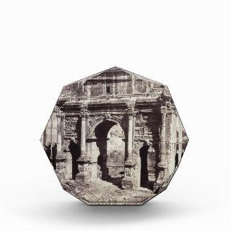 El arco de Septimius Severus
