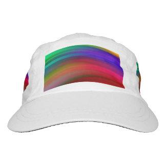 El arco iris apacible agita el extracto gorra de alto rendimiento