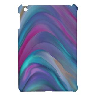 El arco iris congriega la línea de productos iPad mini carcasas