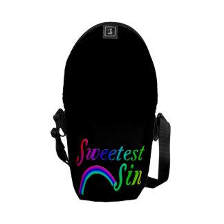 El arco iris más dulce del pecado